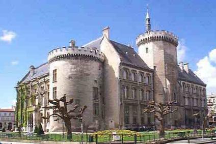 Hôtel de Ville d'Angoulème